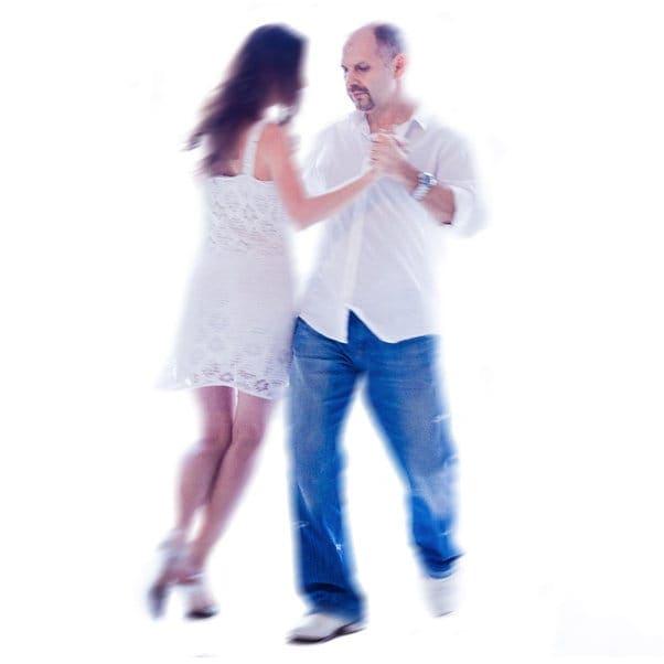 How is tango